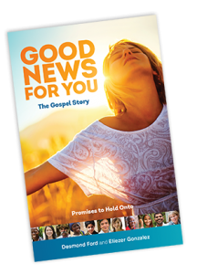 Good News For You Cover donate2 2