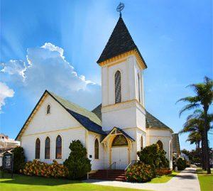 Perfect-church