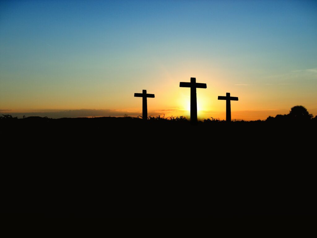 Unlimited: They Crucified Him