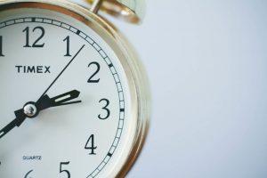 What Waiting Teaches Us