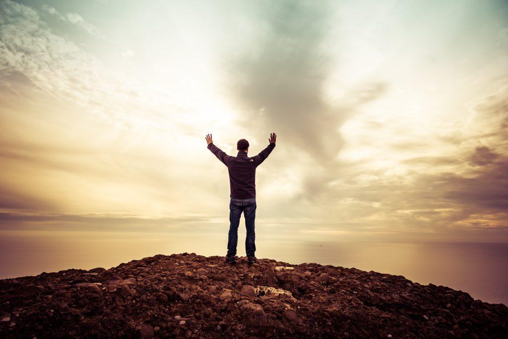 What is the Everlasting Gospel?
