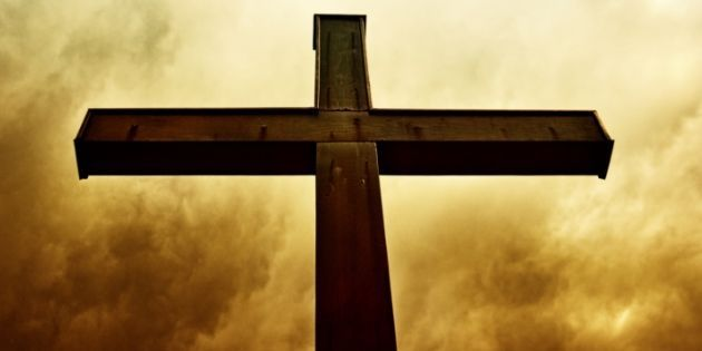 What is the cross