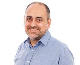 Eliezer Gonzalez