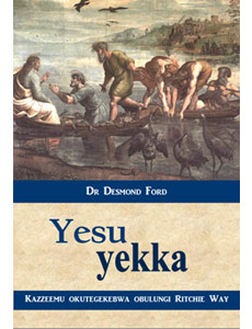 YesuYekka