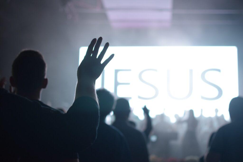 god reveals himself